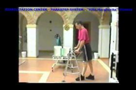 Manlio Della Pera -Parastep System-Riabilitation Center-Villa Margherita-Vicenza-1995- 2.avi